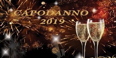 Auguri Felice Anno Nuovo 2022: frasi dol