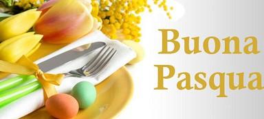 Auguri di Pasqua: 20 immagini felicità,
