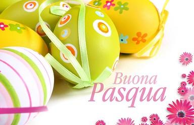 Frasi, video e immagini Auguri di Pasqua