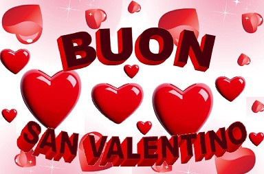 Auguri San Valentino frasi per dire ti a