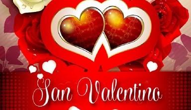 Auguri di San Valentino frasi per dire t
