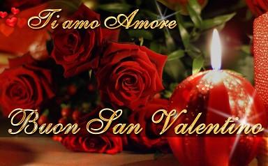 Auguri San Valentino: frasi, messaggi, i