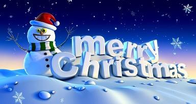 Frasi Auguri di Natale, video, immagini