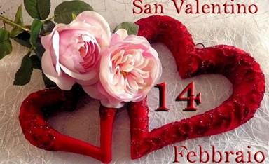 Frasi auguri San Valentino 2021 con vide