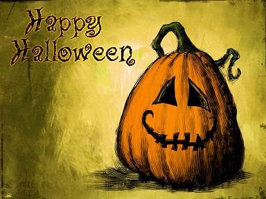 Halloween: frasi divertenti, video pauro