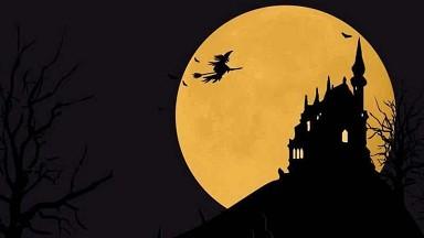Halloween frasi da paura, immagini pauro