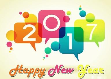 Auguri Buon Anno 2022 in inglese Happy N